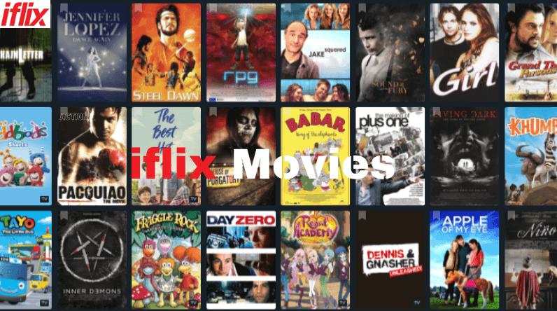 iflix Movies