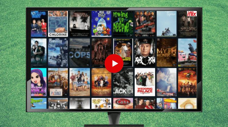 iflix TV