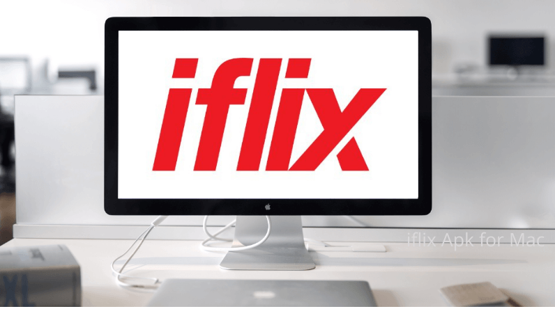 iflix for Mac
